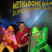 Methadone Man