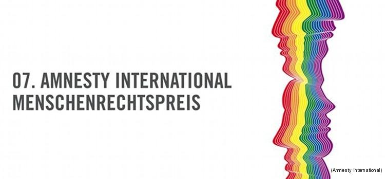 Logo Menschenrechtspreis