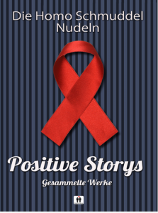 Cover POSITIVE STORYS