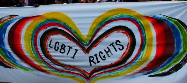 Banner LGBTI-Rights