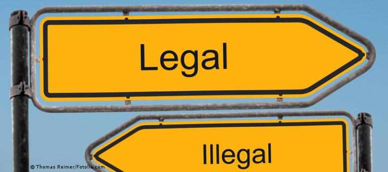 Legalisierung