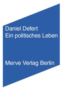 Cover Daniel Defert