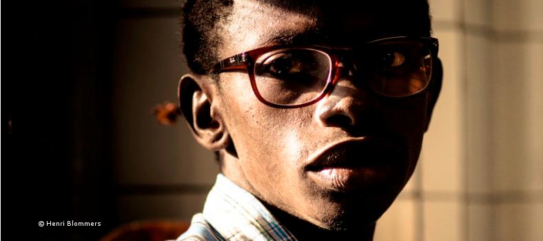 Cédric Nininahazwe