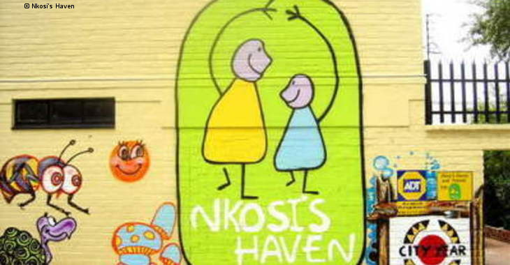 NKOSIS HAVEN Foto_nkosis haven