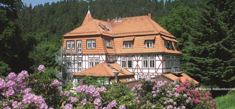Seit 30 Jahren finden im Waldschlösschen bei Göttingen die Positiventreffen statt.