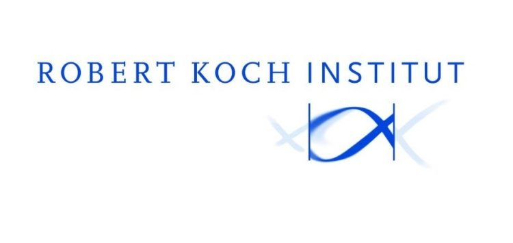Logo des Robert Koch-Instituts