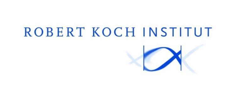 Logo des Robert Koch-Instituts