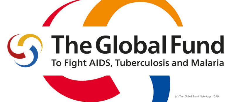 Logo Globaler Fonds