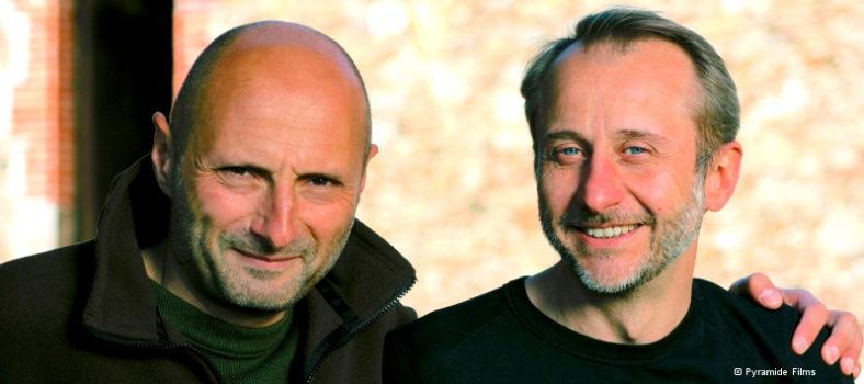 Filmemacherpaar Ducastel Martineau