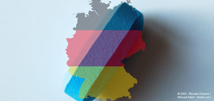 PrEP in Deutschland