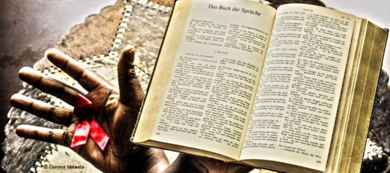 HIV-Prävention mit der Bibel
