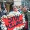 Protest gegen Morde an Drogengebrauchern auf den Philippinen