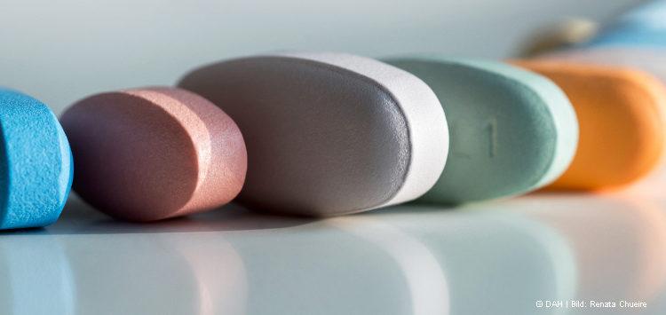 HIV-Medikamente