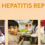 WHO-Bericht zu Hepatitis