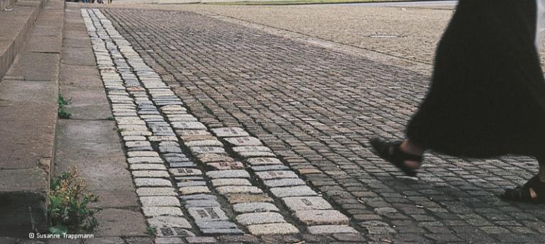 Namen und Steine Kassel
