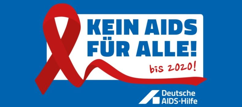 Kein Aids 2020