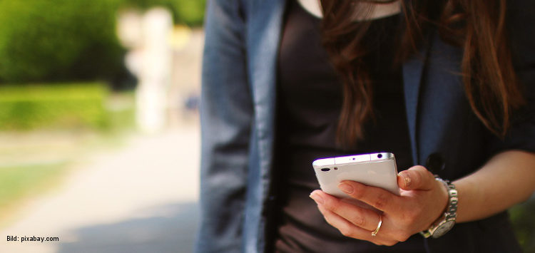 Was gilt es bei Gesundheits-Apps zu bedenken?