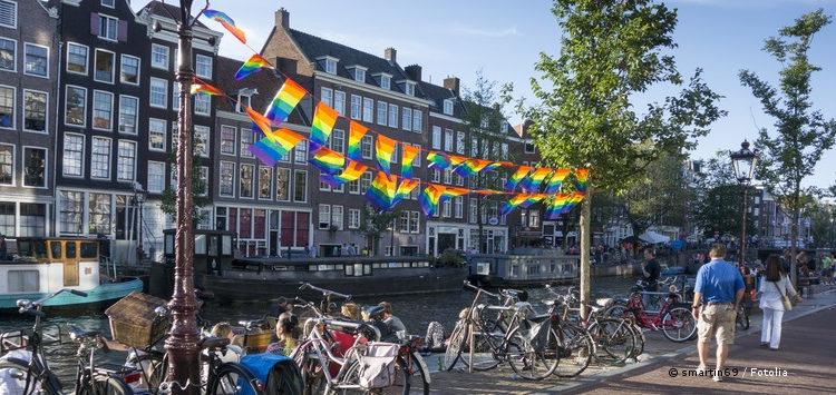 Amsterdam finanziert die nötigen Untersuchungen für die informelle HIV-PrEP