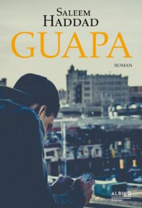 "Cover ""Guapa"""
