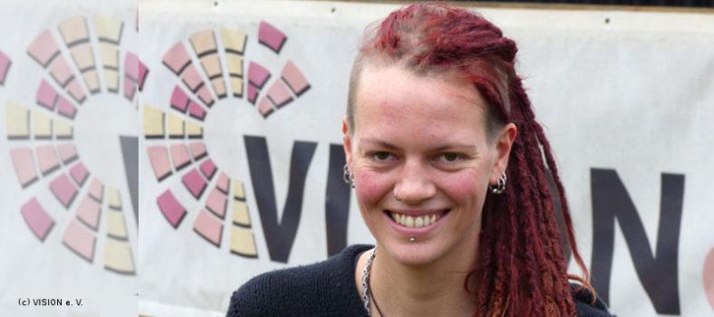 Jana Reekers vom Drogenhilfeverein Vision: Interview zu Rechtspopulismus und Drogenhilfe