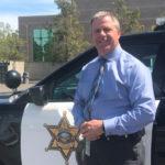 Mit Naloxon Leben retten: Fred Thompson, Polizeichef von Laguna Woods