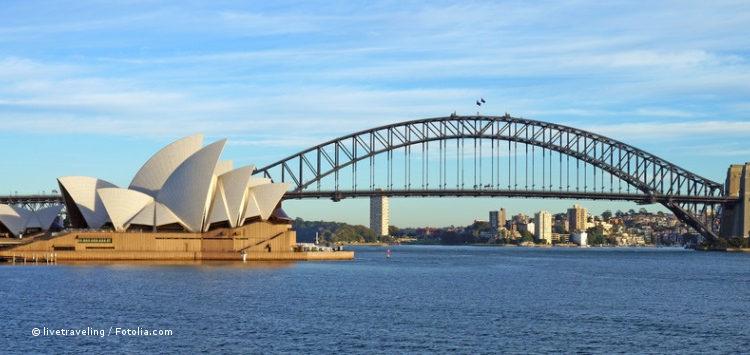 HIV-Diagnosen bei MSM in Australien um fast 40 Prozent gesunken