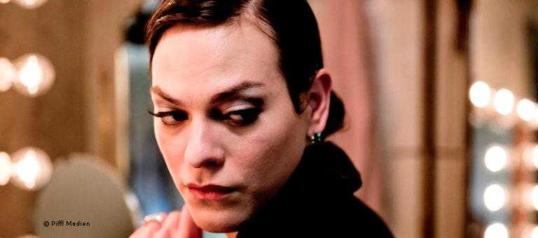 Eine fantastische Frau Bild aus dem Film