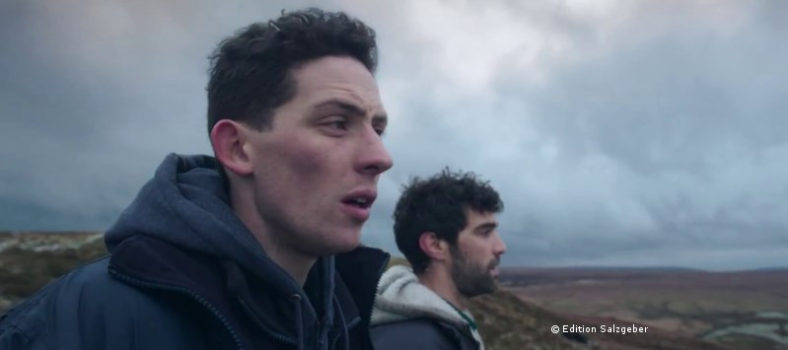 Still aus dem Film God's Own Country
