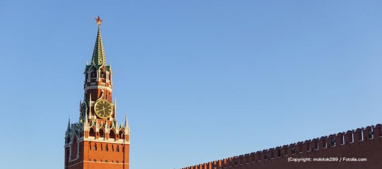 Die russische HIV-Politik ist Hauptgrund für die Ausbreitung der Epidemie in Russland