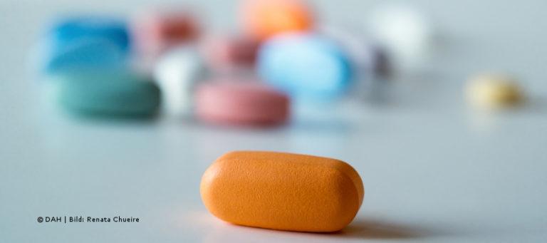 HIV-Medikamente 2017: Es tut sich was