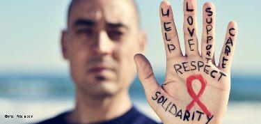 Respekt und Solidarität