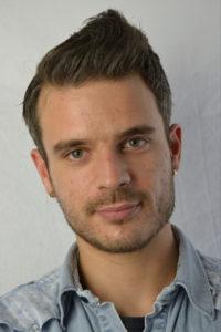 Porträt von Guillaume