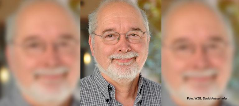 Portrait Michael Bochow