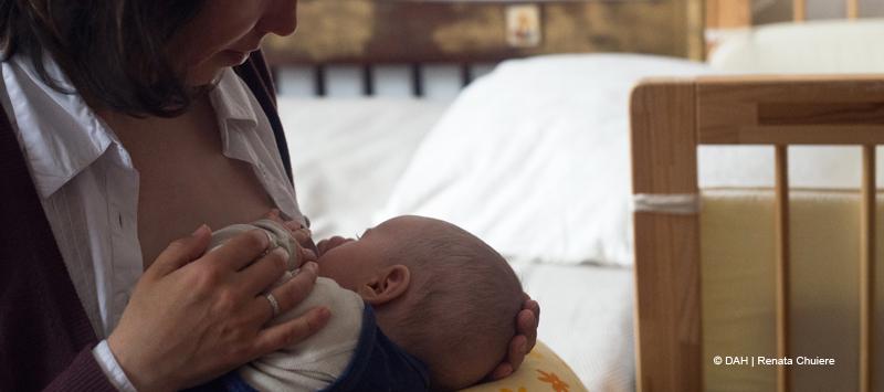 Höheres Hiv Risiko In Der Schwangerschaft Und Nach Der Geburt