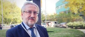 Alexander Pokrowskij zu HIV in Russland