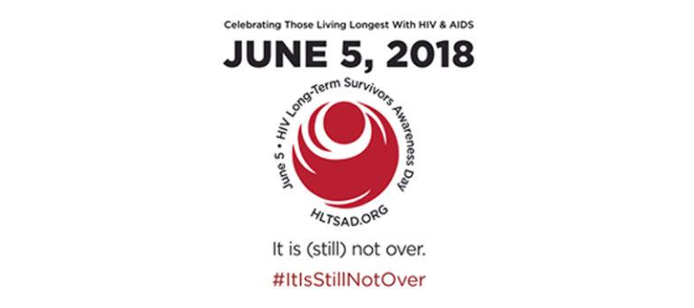 HIV Long Term Survivors Day