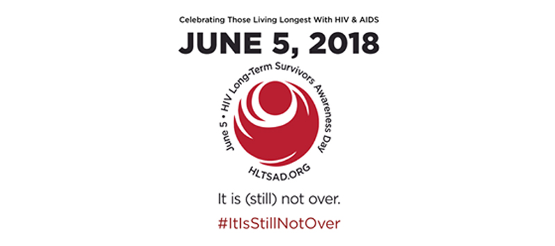 HIV Long Term Survivors Day