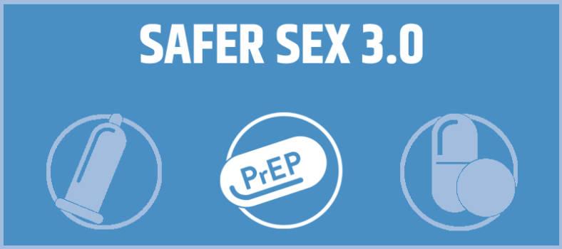 Kassenfinanzierung der HIV-Prophylaxe PrEP soll 2019 kommen - die PrEP ist eine Safer-Sex-Methode neben Kondomen und Schutz durch Therapie