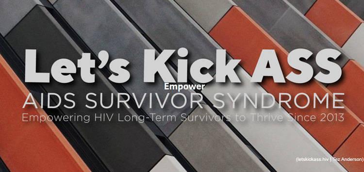 Beitrag HIV-Langzeitüberlebende