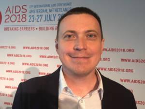 Portrait von Aleksey Lakhov
