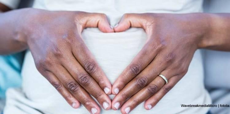 Beitrag zu möglichen Fehlbildungen durch Dolutegravir in der Schwangerschaft.
