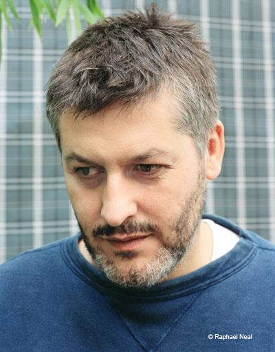 Interview mit Christophe Honoré