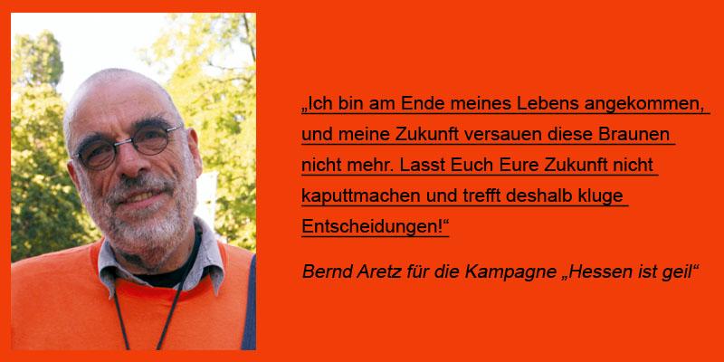Nachwort Bernd Aretz