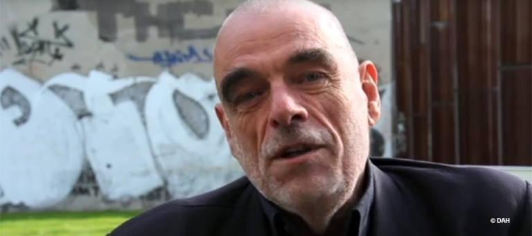 Hans Hengelein Trauerrede Bernd Aretz
