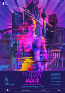 Poster Teddy-Award