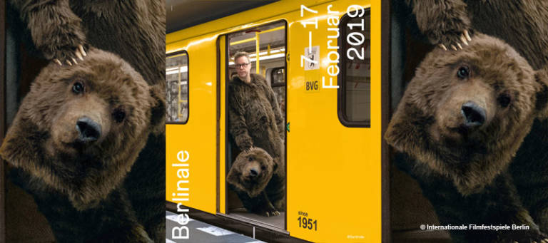 Berlinale 2019 Filme zu HIV