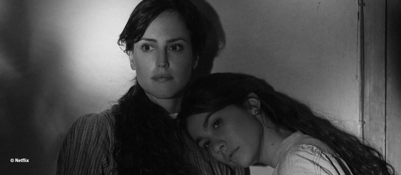 """Szene aus """"Elisa y Marcela"""""""