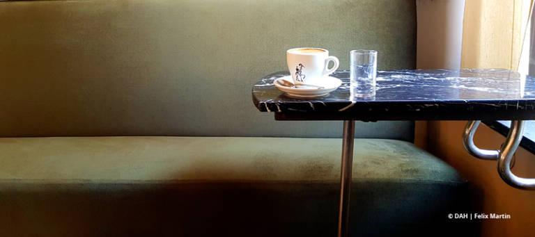 Hydra Café