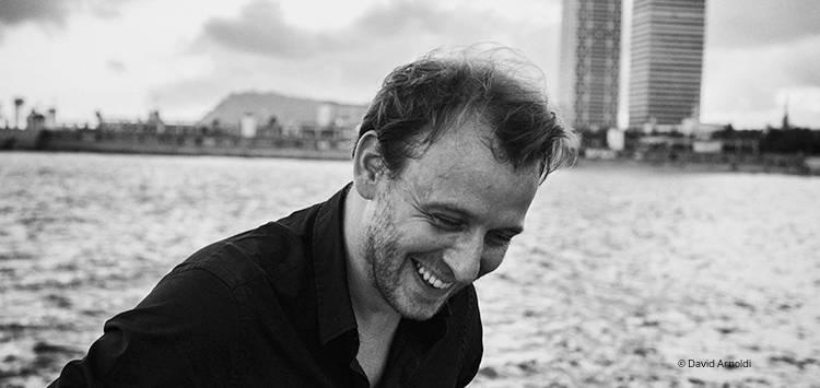 Philipp Spiegel HIV-positiv Fotograf und Autor