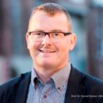 German Chemsex Survey: Studienleiter Prof. Dr. Daniel Deimel
